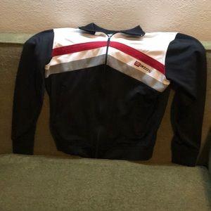 Billabong Zip up sweater